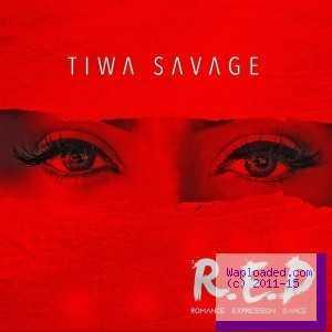 Tiwa Savage - Say It